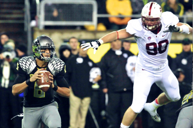 Preseason AP Poll Football 2013: Toughest Opponent for Every Team in Top 25