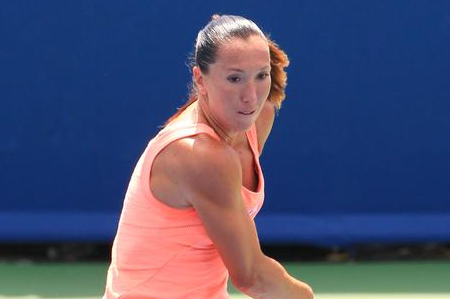 Jelena Jankovic: 'I Feel Young. I Feel Young at Heart'