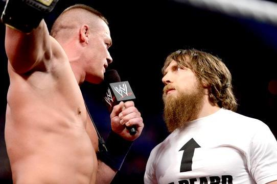 WWE SummerSlam 2013: Daniel Bryan and Wrestlers with Most to Lose at Major PPV