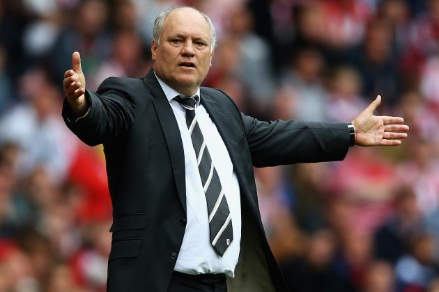 Martin Jol Says Fulham's Win at Sunderland Was 'Perfect'