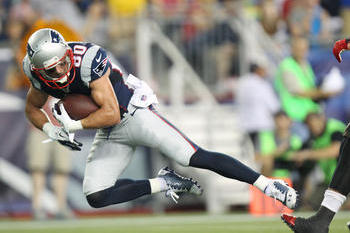 Zach Sudfeld Continues to Shine, Could Play Big Role in 2013