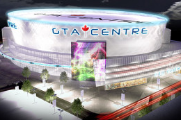 Report: Markham Arena Deal Could Be Dead in September