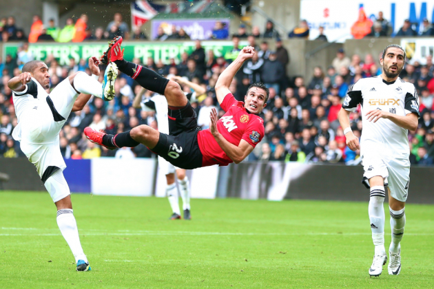 Swansea vs. Manchester United: Score, Grades and Post-Match Reaction