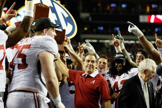 Alabama Football: Breaking Down Toughest Matchups of 2013 Season