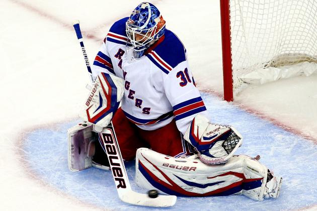 When Should New York Rangers Lock Up Henrik Lundqvist and Ryan Callahan?