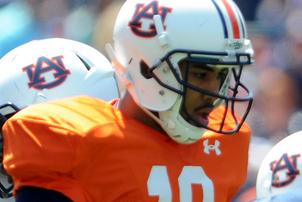 A Look Back at Nick Marshall's Journey to the Quarterback Job at Auburn