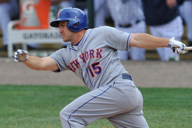 Top Prospect d'Arnaud Making MLB Debut