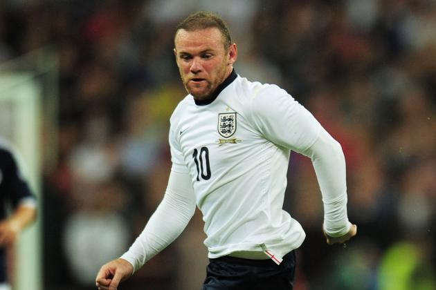 Hodgson Broke Promise to Utd About How Long Rooney Would Play