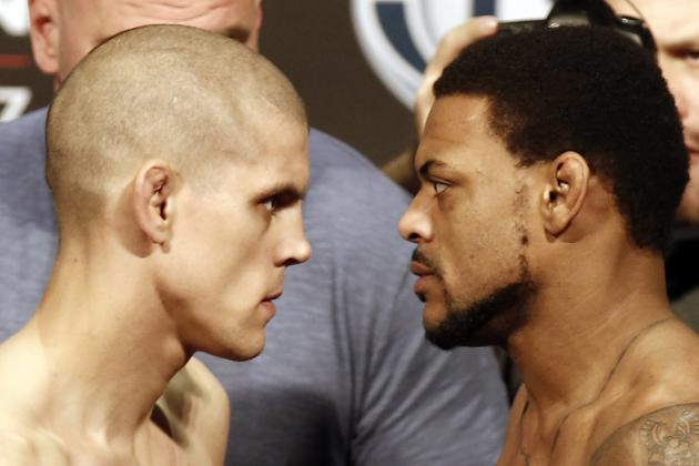 UFC Fight Night 26 Results: What We Learned from Joe Lauzon vs. Michael Johnson