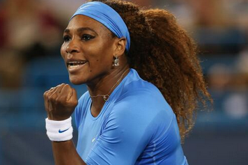 Serena Tops Li Na in Straight Sets, Advances to W&S Open Final