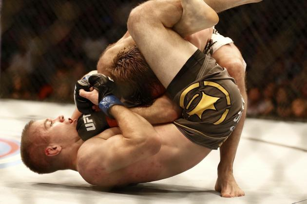 UFC Fight Night 26: What We Learned from Brad Pickett vs. Michael McDonald