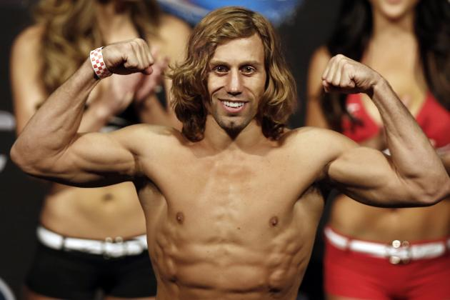 UFC Fight Night 26: What We Learned from Urijah Faber vs. Iuri Alcantara