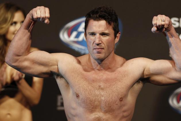 UFC Fight Night 26: Twitter Reacts to Shogun Rua vs. Chael Sonnen