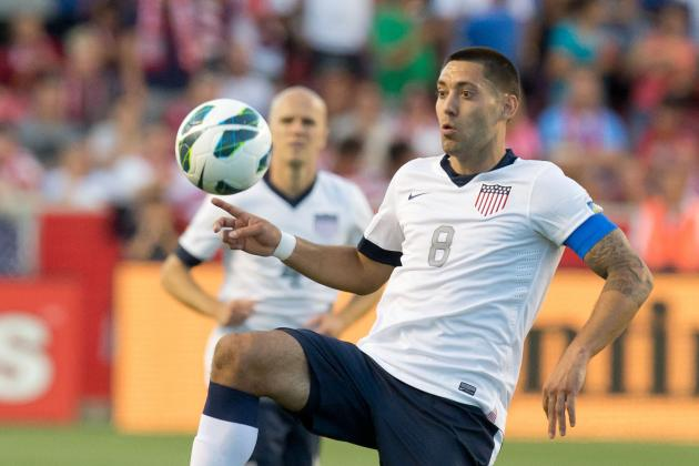 Who Should Start for the USA Against Costa Rica?