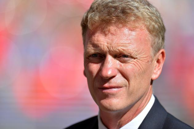 Manchester United Transfer News: David Moyes Will Add Player by Deadline