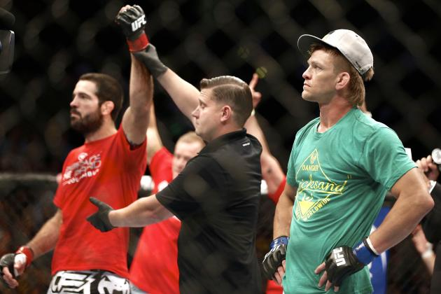 The Good, Bad and Strange from UFC Fight Night 26: Shogun vs. Sonnen