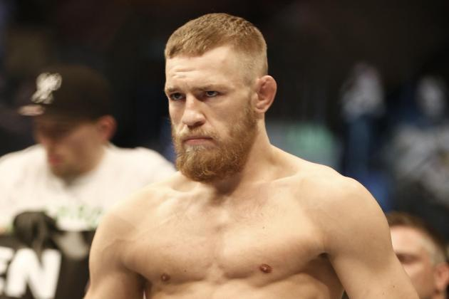 Dana White: Conor McGregor Won't Headline UFC Return to Ireland, but He Could
