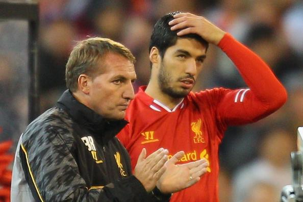 Luis Suarez Should Cancel Plans for Liverpool—Arsenal Swap After Opening Day