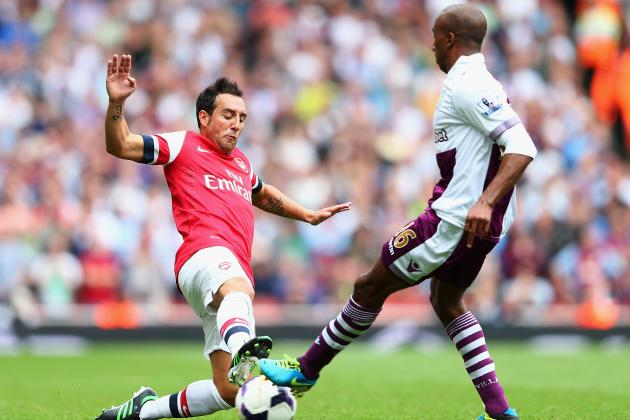 Arsenal vs. Aston Villa: Score, Grades and Post-Match Reaction