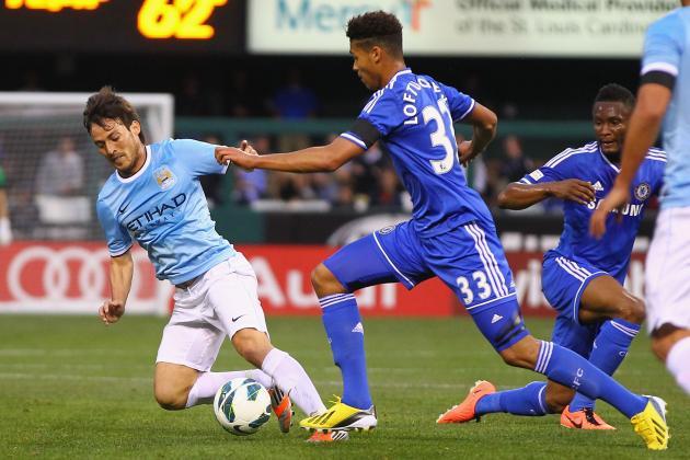 Manchester City Prepare for Tough Newcastle United Test