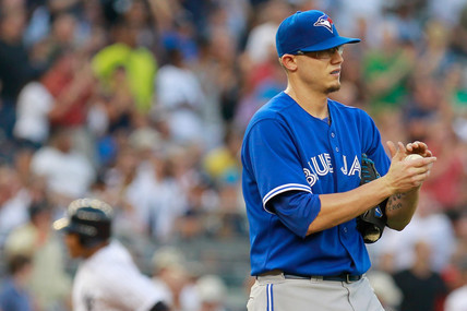 Blue Jays' Brett Cecil Has Lost That All-Star Luster