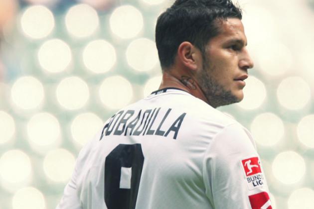 Why Flawed Genius Raul Bobadilla Is a Bundesliga Sideshow You Can't Miss