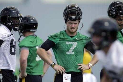 MU's Mauk Says He Will Continue to Push Franklin