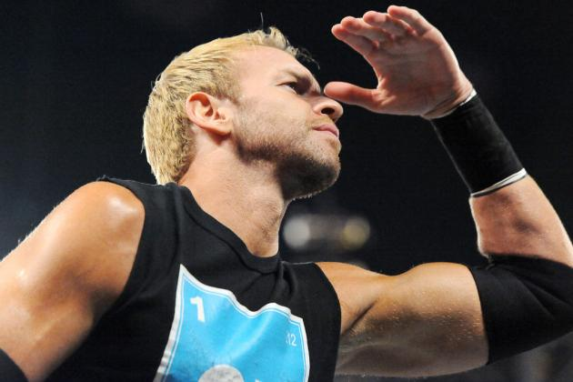 WWE SummerSlam 2013: Reliving the 5 Best Matches of Christian's Singles Career