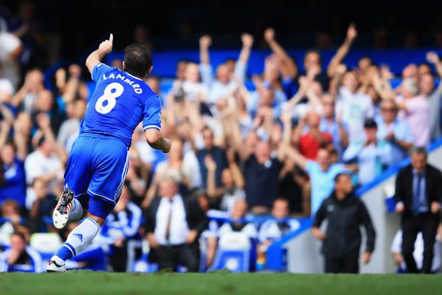 Chelsea vs. Hull City: Premier League Live Score, Highlights, Recap