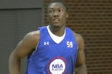 Report: Vols Land 4-Star PF Turman