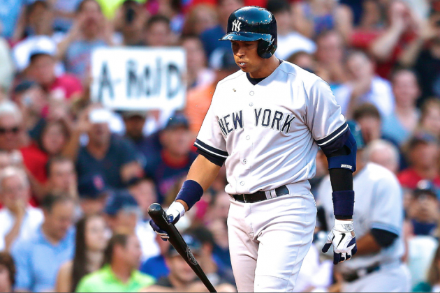 Alex Rodriguez's Lawyer Says Yankees Hid Injury from Star Slugger
