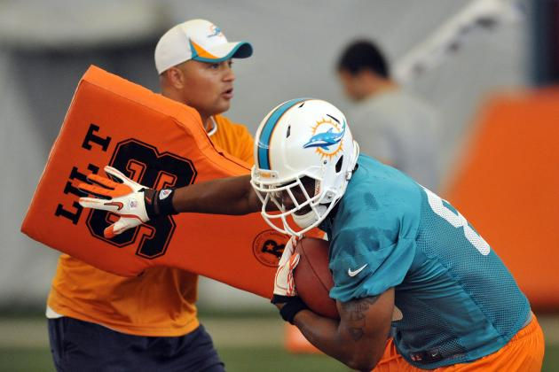 Why the Miami Dolphins Will Be Alright Without Dustin Keller