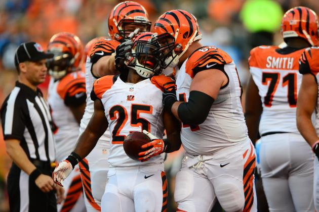 Cincinnati Bengals Offense: What We Learned from Preseason Game 2