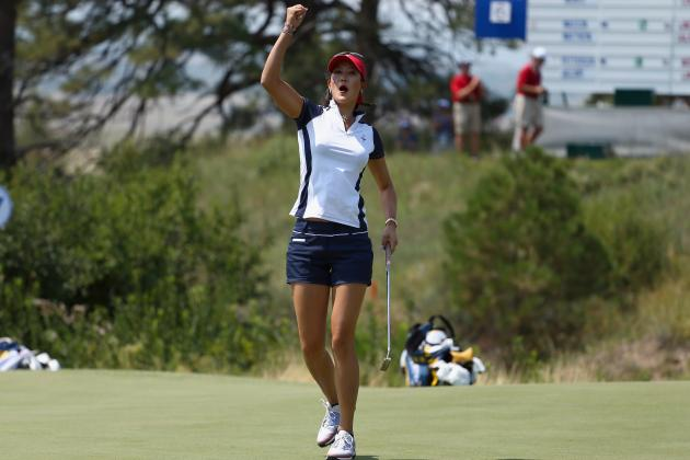Solheim Cup 2013: Michelle Wie's Apology Should Satisfy Critics