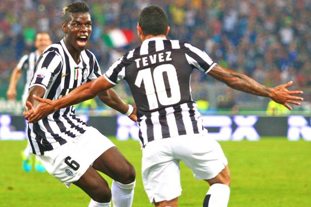 Italian Super Cup: Juventus vs. Lazio: Score and Post-Match Reaction