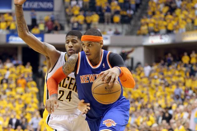 Diagnosing NY Knicks Remaining Roster Flaws