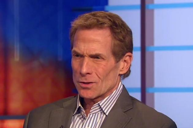 ESPN's Skip Bayless Thinks the Seattle Seahawks Are in the AFC