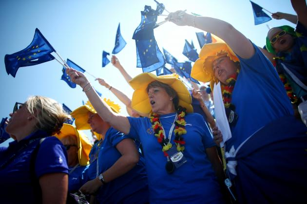 Solheim Cup 2013 Standings: Shocking Results That Shaped Europe's Victory