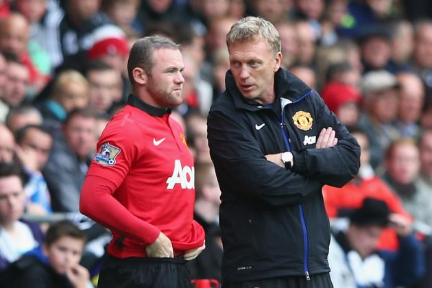 Wayne Rooney Must Improve His Attitude Before Destroying His Legacy