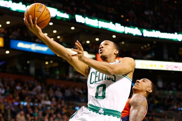 Can Avery Bradley Be Boston Celtics' Shooting Guard of the Future?