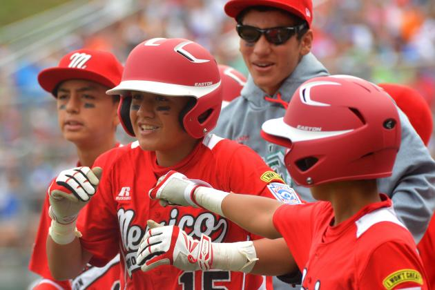 Little League World Series 2013 Scores: Recapping Sunday's Early Contests