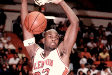 Former Clemson Basketball Player Devin Gray Passes