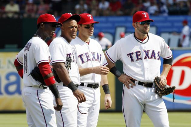 Rapid Reaction: Mariners 4, Rangers 3