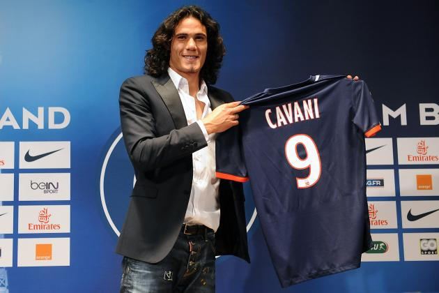 Ligue 1 Wrap: Falcao, Ibrahimovic and Cavani Watch