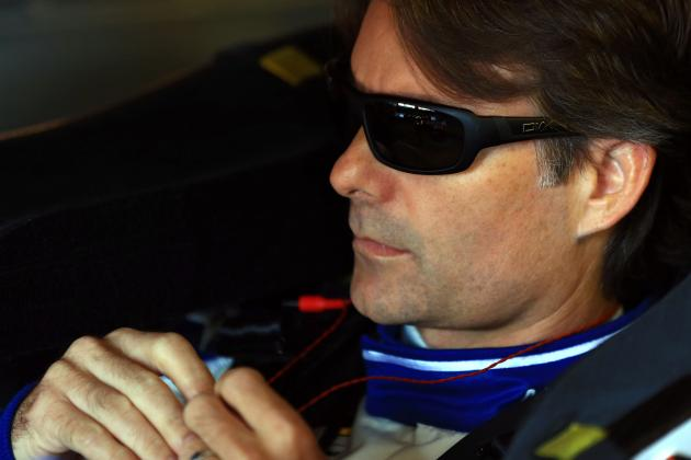 Pure Michigan 400 2013: Will Jeff Gordon Wake Up in Time to Earn a Chase Berth?