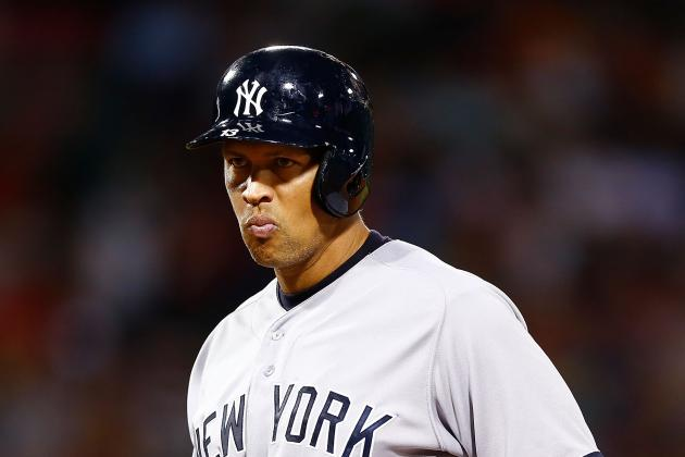 Alex Rodriguez Reportedly Paid for Biogenesis Founder Tony Bosch's Lawyer