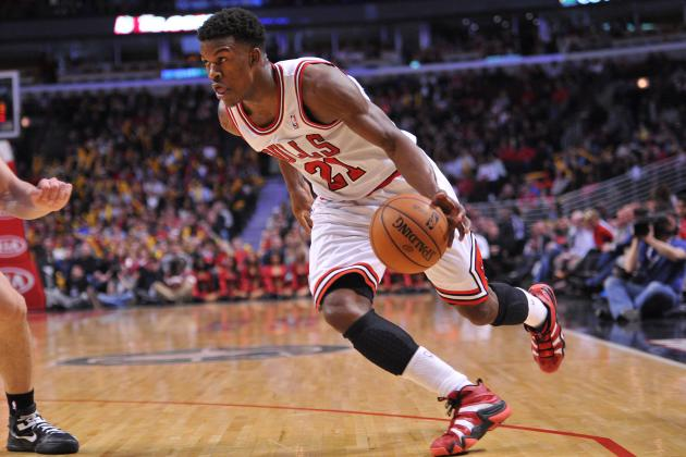 Why Jimmy Butler Is Legit Candidate for NBA's Most Improved Player Next Season