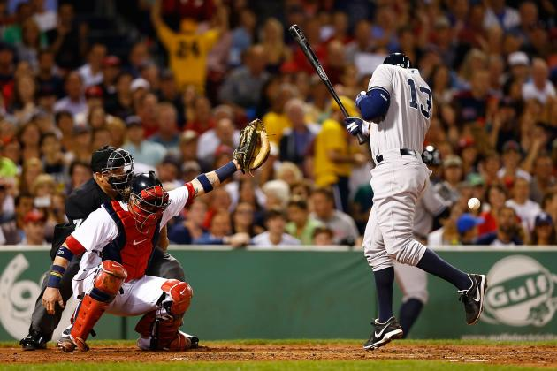 Boston Red Sox Lost Focus and Big Picture Against New York Yankees