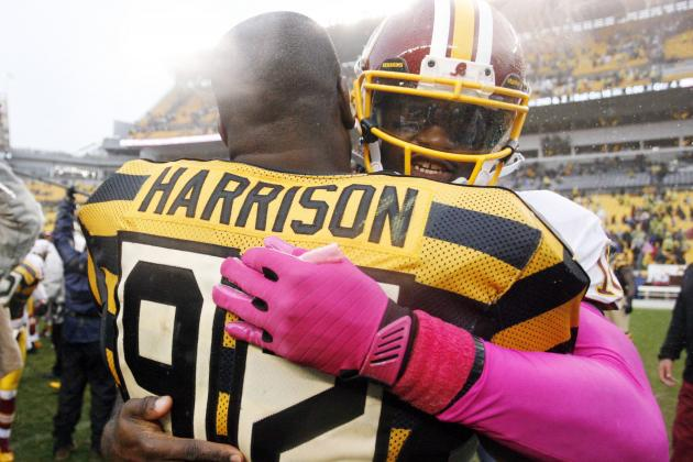 Steelers vs. Redskins: Full Breakdown and Analysis for Monday Night Football