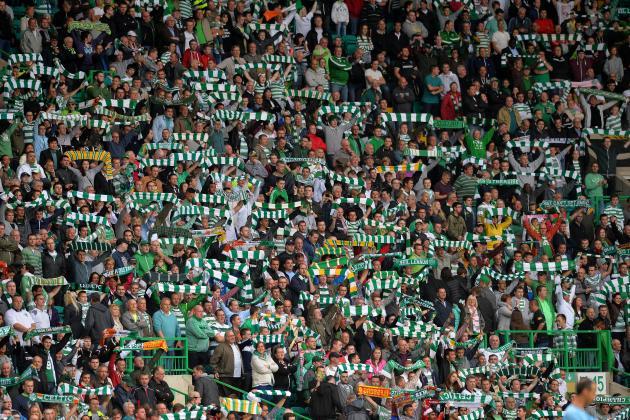 Champions League: Shaktyor Karaganda vs. Celtic Preview and Prediction